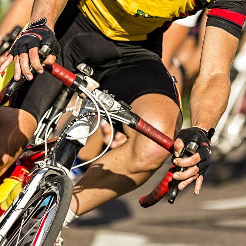Турнир, посвященный Всемирному Дню велосипедиста