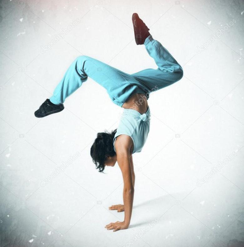 Всероссийские соревнования по танцевальному спорту