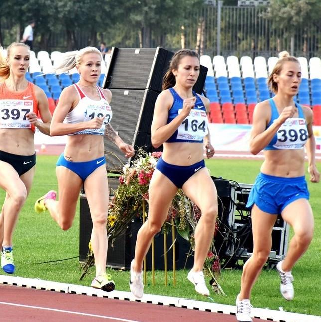 Итоги Командного Чемпионата России по легкой атлетике