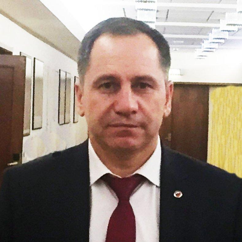 Горбач