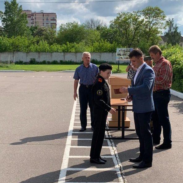 """Всероссийская акция """"Спортивное лето с ГТО"""""""