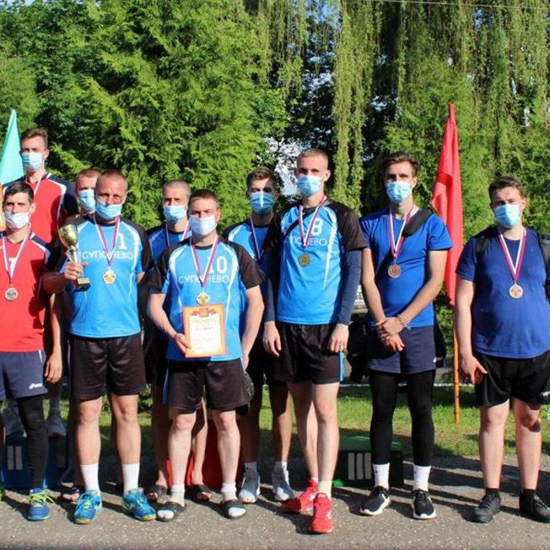 Итоги летних сельских спортивных игр Брянской области