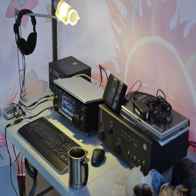 Чемпионат Брянской области по радиоспорту
