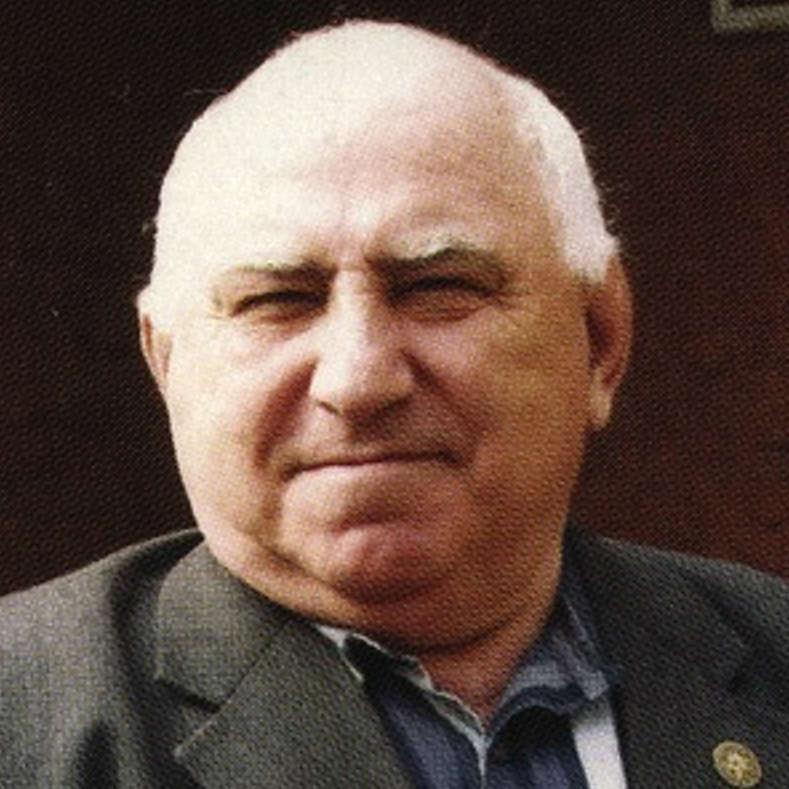 Отару Кацанашвили исполнилось 84 года