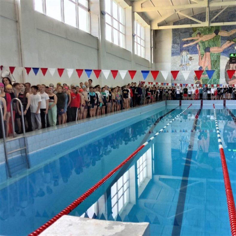 Итоги Чемпионата и Первенства Брянской области по плаванию
