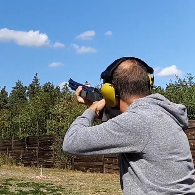 Турнир Брянской области по стендовой стрельбе