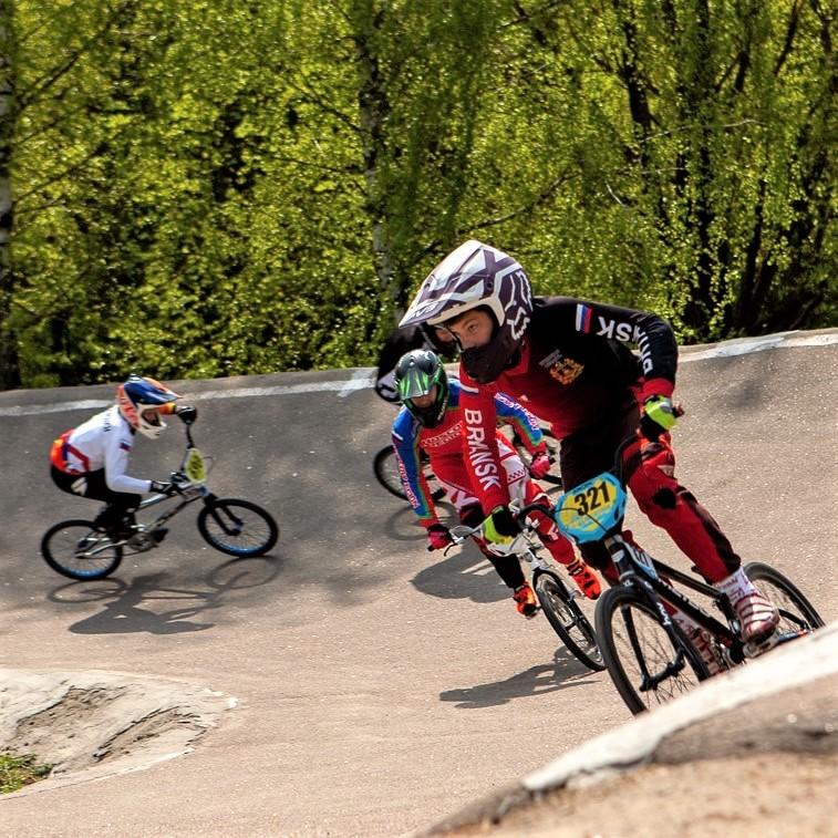 Кубок России (5 этап) по велосипедному спорту