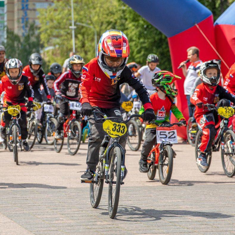 Проведен Турнир, посвященный Всемирному Дню велосипедиста
