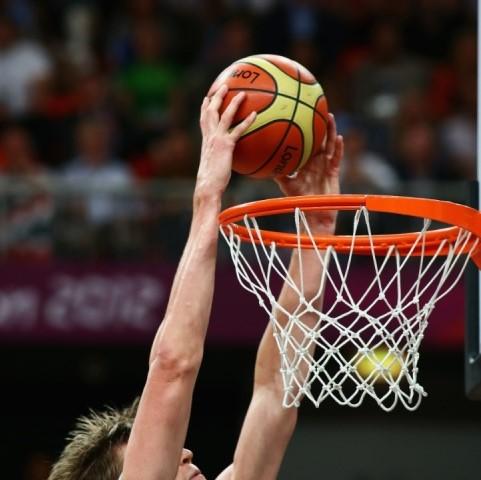 Чемпионат Брянской области по баскетболу 3х3