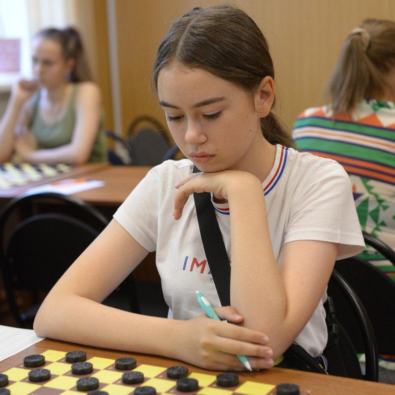 Итоги чемпионата СЗФО и ЦФО по стоклеточным шашкам