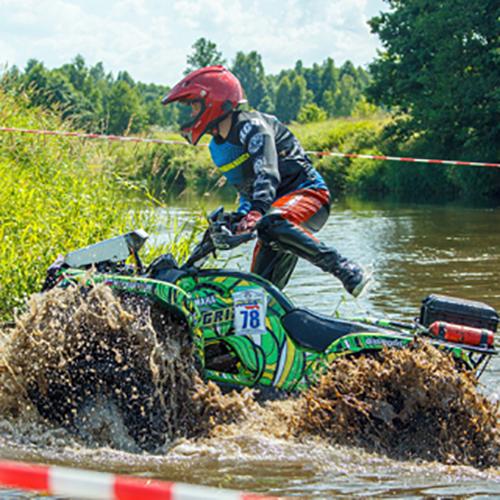 Итоги чемпионата и кубка Брянской области по автомобильному спорту