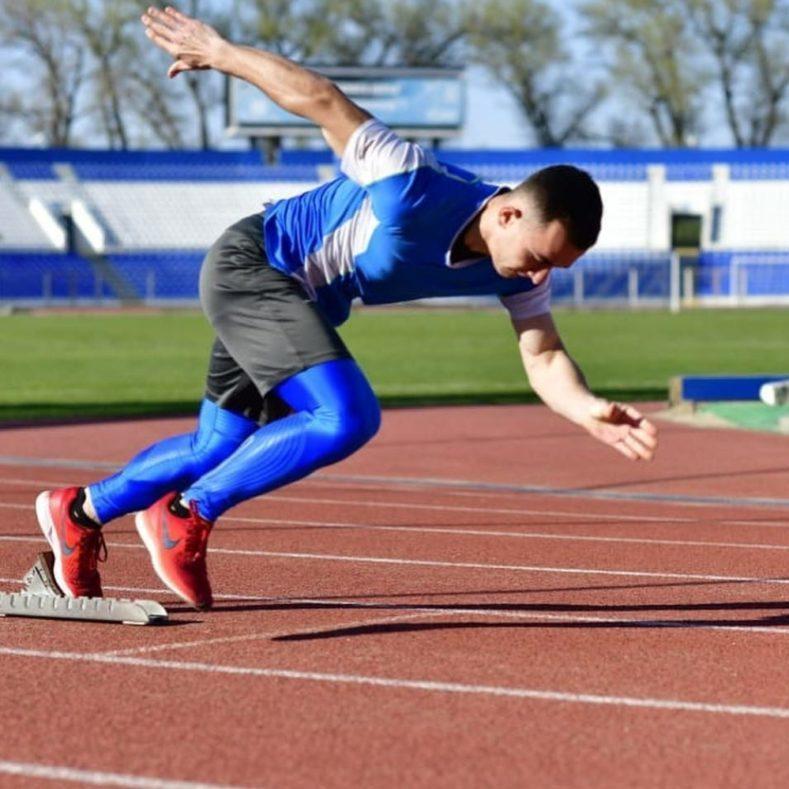 Чемпионат Брянской области по легкой атлетике