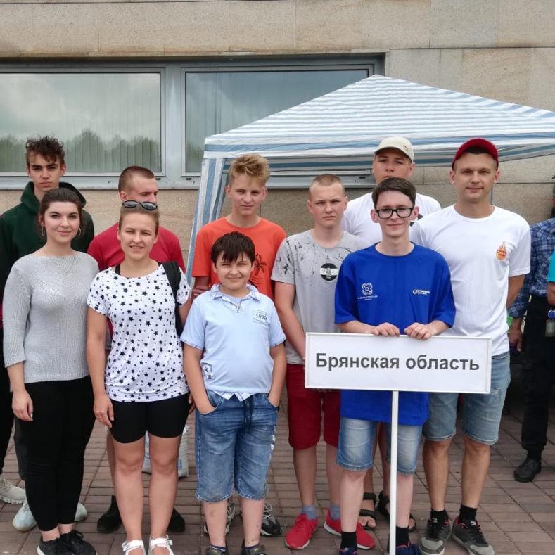 Итоги чемпионата и первенства России по судомодельному спорту