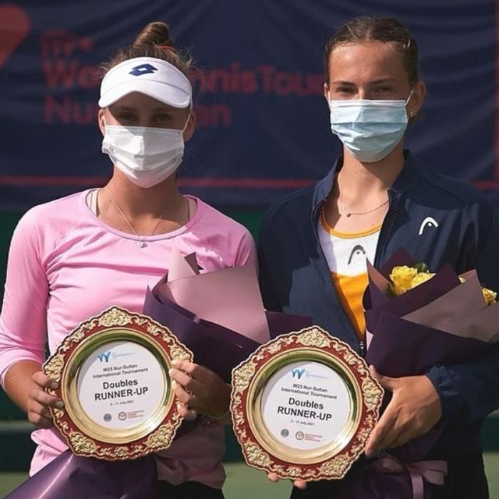 Международный турнир по теннису