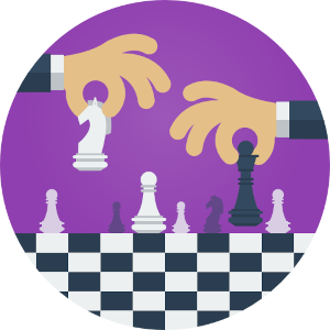 ВКС по обеспечению проведения турнира по шахматам