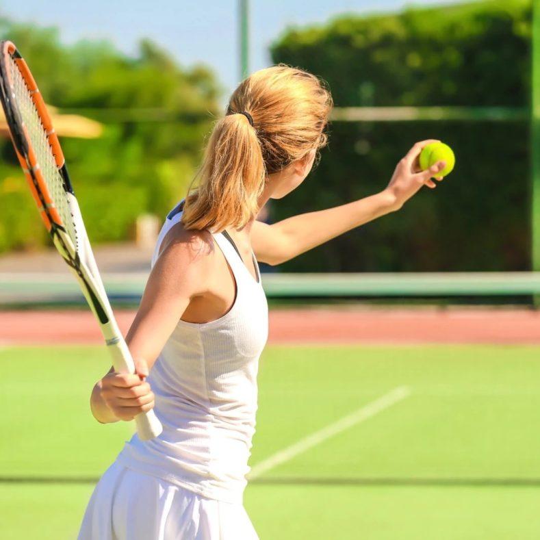 Первенство Брянской области по теннису