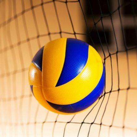 Чемпионат России по волейболу среди мужских команд