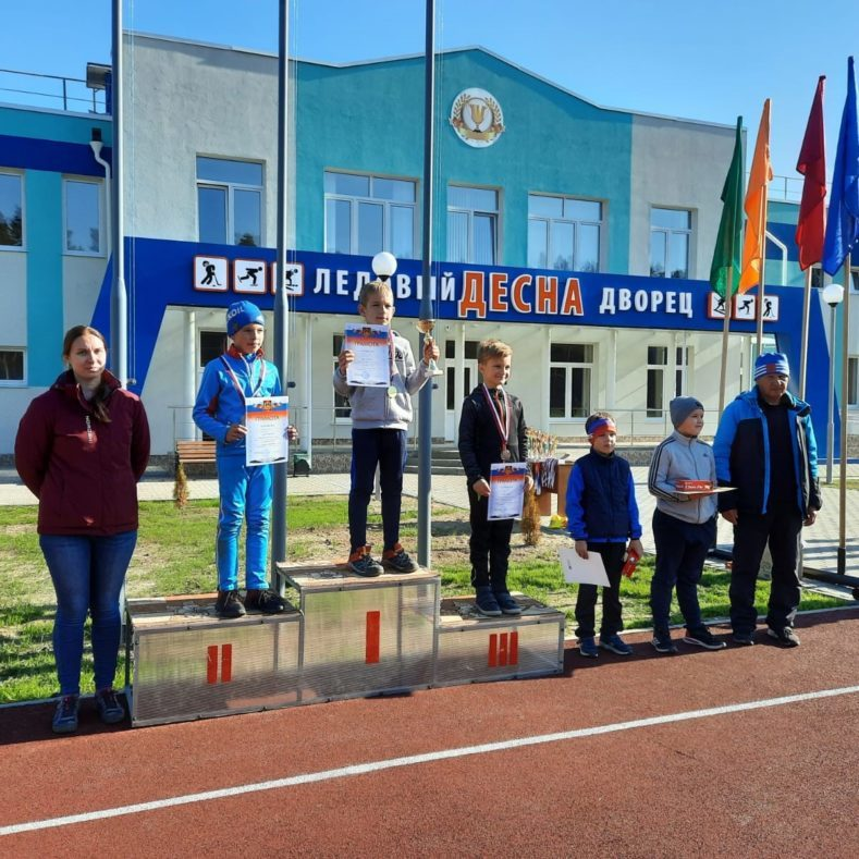 Итоги Чемпионата и Первенства Брянской области по лыжероллерам и кроссу